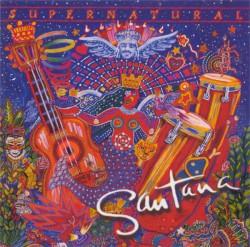 Supernatural by Santana